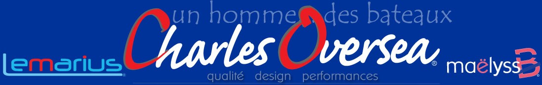 Charles Oversea France